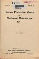 Cotton production co