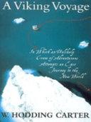 A Viking Voyage Book PDF