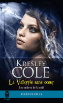 Les ombres de la nuit (Tome 2) - La Valkyrie sans cœur ebook