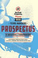 Texas Rangers 2020 [Pdf/ePub] eBook