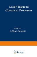 Laser Induced Chemical Processes