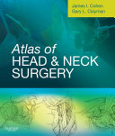 Atlas of Head and Neck Surgery E Book