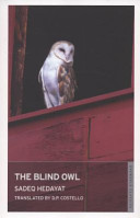 The Blind Owl ebook