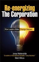 Re-energizing the Corporation Pdf/ePub eBook