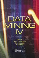 Data Mining IV