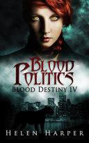 Blood Politics ebook