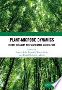 Plant Microbe Dynamics