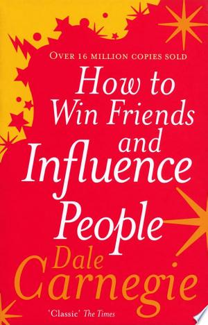 How to Win Friends and Influence People Ebook - barabook