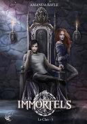 Pdf Les Immortels : Le Clan - 3 Telecharger