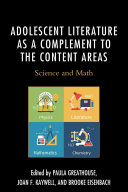 Adolescent Literature as a Complement to the Content Areas