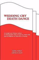 Wedding Cry ~ Death Dance