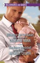 Billionaire s Jet Set Babies   The Nanny Bombshell  Billionaire s Jet Set Babies   The Nanny Bombshell