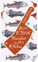 Murder In The Kitchen Book PDF