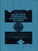 Custom Forging Capability Chart [Pdf/ePub] eBook