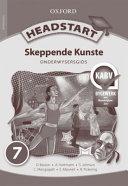Books - Headstart Skeppende Kunste Graad 7 Onderwysersgids | ISBN 9780199052424