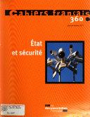 Les Cahiers français