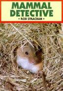 Mammal Detective
