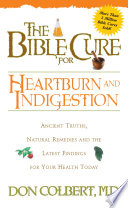 The Bible Cure for Heartburn