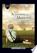 From Rumspringa to Marriage