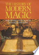 The History of Magic in the Modern Age