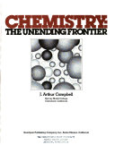 Chemistry  the Unending Frontier