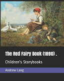The Red Fairy Book (1890) .