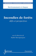 Incendies de forêts : défis et perspectives Pdf/ePub eBook