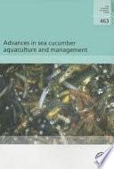 Advances In Sea Cucumber Aquaculture And Management