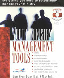 Youth Ministry Management Tools