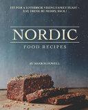 Nordic Food Recipes Book