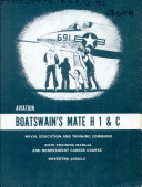 Aviation Boatswain s Mate H 1   C