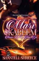 Mari & Kareem, Never Letting Him Go