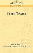 Steep Trails Pdf/ePub eBook