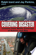 Covering Disaster