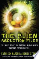 The Alien Abduction Files Book PDF
