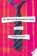 No One Can Pronounce My Name Book PDF