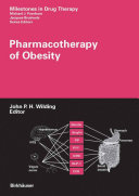 Pharmacotherapy of Obesity Pdf