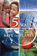 5 Ways to Save the Planet
