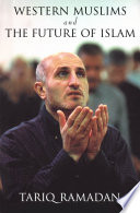 Western Muslims and the Future of Islam Book