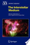 The Interstellar Medium Book