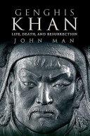 Genghis Khan ebook