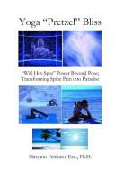 Yoga Pretzel Bliss Book
