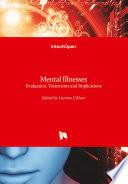 Mental Illnesses Book