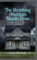 Pdf The Shrinking American Middle Class Telecharger
