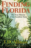 Finding Florida [Pdf/ePub] eBook