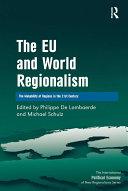 The EU and World Regionalism [Pdf/ePub] eBook