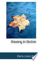 Roweny in Boston