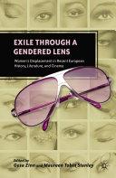 Exile through a Gendered Lens [Pdf/ePub] eBook