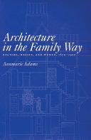 Architecture in the Family Way Pdf/ePub eBook