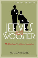 A Brief Guide to Jeeves and Wooster Pdf/ePub eBook